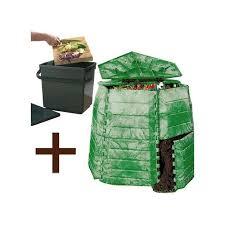 composteur de cuisine kit composteur 800l jardin composteur 30l cuisine