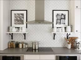 Backsplash Stick On Tiles by Kitchen Metal Backsplash Smart Tiles Home Depot Subway Tile Peel