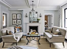 Best Living Room Decorating Ideas  Designs HouseBeautifulcom - Simple decor living room