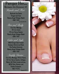 seasons salon and day spa mothers day specials