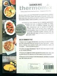 cuisine l馮鑽e thermomix ma cuisine au quotidien thermomix pdf cuisine d occasion cuisine d