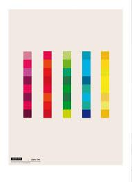 Colour Shades 96 Best Color Images On Pinterest Color Grading Design Color