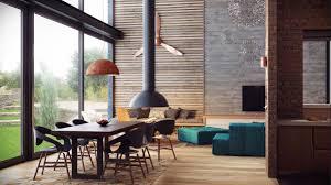 Esszimmer Ideen Bilder Stilvolle Industrial Esszimmer Design Der Wesentliche Leitfaden