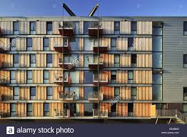 Residential Building Elevation adelaide wharf residential block elevation facing regent u0027s canal