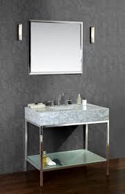 48 Single Sink Bathroom Vanity by Ariel By Seacliff Brightwater 48