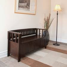 Entryway Storage Bench by Artisan Bench With Shoe Storage Entryway Furniture Ideas