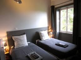chambre 2 lits château pruzilly chambres d hôtes gîte de charme macon bourgogne