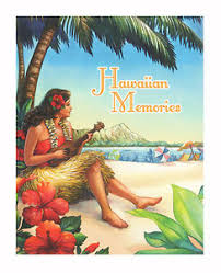 hawaii photo album hawaiian 64 photos album hawaii vintage hula girl poster hawaii