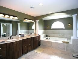 lighting ideas for bathroom bathroom lighting ideas view in gallery modern fixtures with yellow