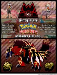Twitch Plays Pokemon Meme - vrutal 眇haces algo el d祗a 21 de noviembre 癲twitchplayspokemon