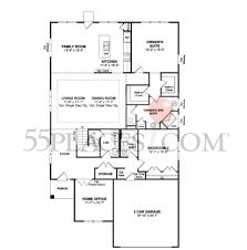 captiva loft floorplan 3664 sq ft four seasons at monmouth