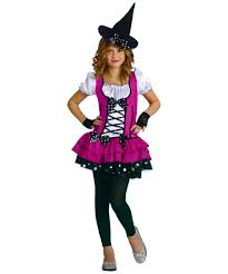 sugar and spice witch costume costumes