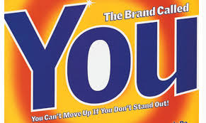 Best 25 Brand Book Examples The Brand Called You