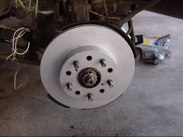 honda crv brake how to replace rear brake pads and rotors on a 2003 honda cr v