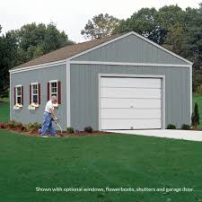large garage sheds for man caves u0026 workshops aspen