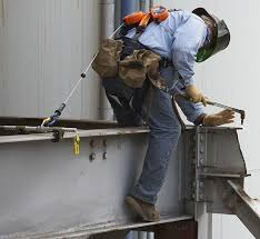3m personal safety division and ironworkers international and
