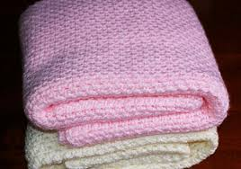 knitting pattern quick baby blanket free pattern this is by far the fastest and easiest baby blanket