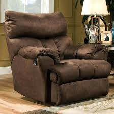recliner attractive swivel recliner chairs for placed modern