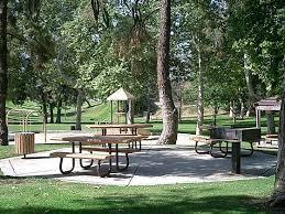 Old Park Benches Placentia Park Gets Some Tlc U2013 Orange County Register