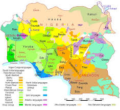 map of nigeria africa 25 best map of nigeria ideas on nigeria map