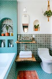 the return of the jungalow fireclay tile
