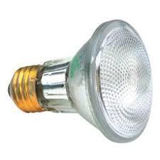 Par20 Halogen Flood Lights Sylvania Capsylite Halogen Flood Lamp Par20 39 Watt 130 Volts
