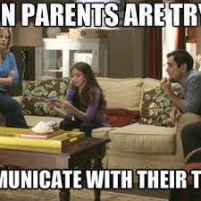 Modern Family Memes - modern family is doing right by drgonzolikesmushroom meme center