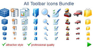icon design software free download toolbar icons bundle apps pinterest toolbar icons icons and