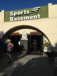 sports basement run group fitness u0026 instruction 1177 kern ave