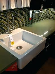 Review Of Ikea Kitchen Cabinets Apron Domsjo Sink Ikea Reviews Ikea Kitchen With Stat Cabinets