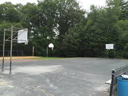 natick outdoor courts natick travel basketball