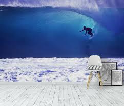 28 surf wall murals beach and surf wall murals interior wall mural surf photo wallpaper surfer wave sea happywall home teen decor teen wall murals surf