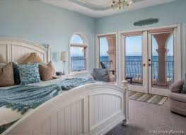Beach Style Master Bedroom Stunning Beach Master Bedroom Contemporary Home Design Ideas