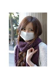 why do japanese people wear surgical masks it u0027s not always for