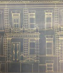 historic home plans how to find original brooklyn row house