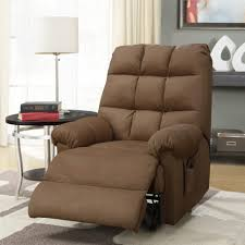 wingback chair recliner armchairs sale small rocker recliner
