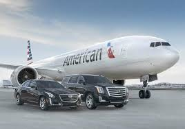 cadillac announces partnership with american airlines digital trends