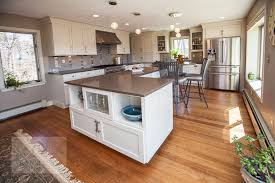 Kitchen Island Styles Transitions Kitchens And Baths U2013 Island Styles For Your Ideal