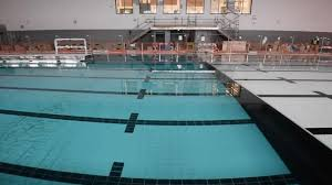 first look birmingham u0027s new olympic sized swimming pool