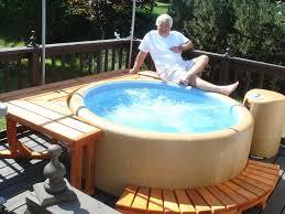 inflatable tub deck sarashaldaperformancecom