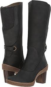 womens size 12 gray boots boots shipped free at zappos