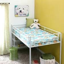 Bunk Bed With Mattress Set Bunk Bed Mattress Mattress Set Platinum Plush