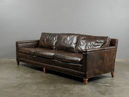 best 25 vintage leather sofa ideas on pinterest chesterfield