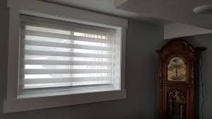 layered shades bandstra u0027s blinds sioux falls window blinds