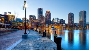 Scsu Map Study Abroad At Scsu Your Guide To Boston U2013 Ljmu English