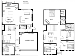 dual family house plans 100 two family floor plans 37 open floor plans home plans