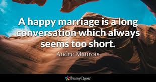happy marriage quotes happy marriage quotes brainyquote