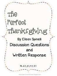 the thanksgiving by elementary rocks tpt