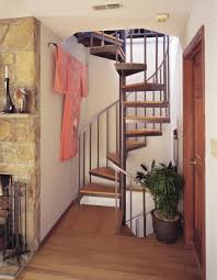 Simple Stairs Design For Small House Spiral Staircase A Step To Saving Floor Space Floor Space