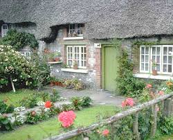 cottage kitchen garden